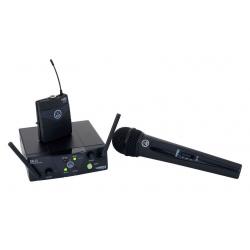 AKG WMS 40 Mini Dual Vocal/Inst