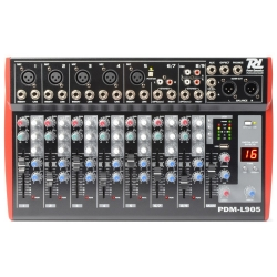 Power Dynamics PDM-L905