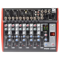 Power Dynamics PDM-L605