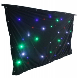 BeamZ SparkleWall LED36