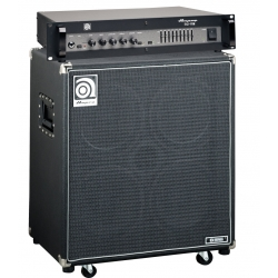 Ampeg B-410HE / B-2RE  (PACK)