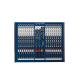 Soundcraft LX7ii 16