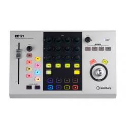 Steinberg CC121 Controller