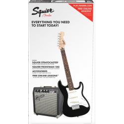Fender Strat® SS Pack