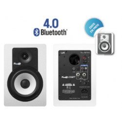Fluid Audio C5BTW BLUETOOTH