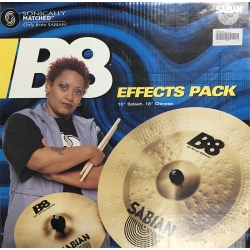 SABIAN EFFECTS PACK