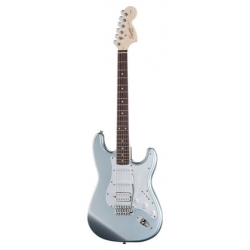 Squier Affinity Strat HSS SSil