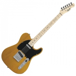 SQUIER by FENDER - AFFINITY TELE