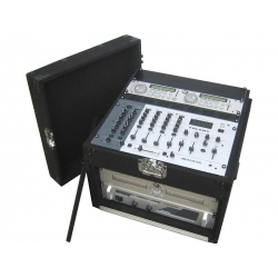 JBSYSTEMS DJ CARPET CASE