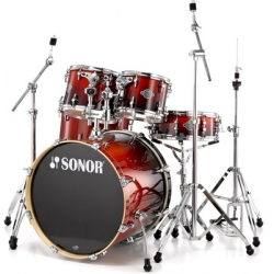 SONOR - ESSENTIAL FORCE STUDIO