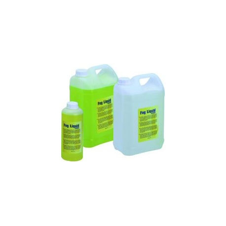 JBSYSTEMS - LIQUIDO P/ MAQ. FUMOS MEDIUM 5Lt.