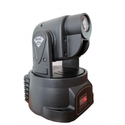 MOVING HEAD LED 15W SPOT