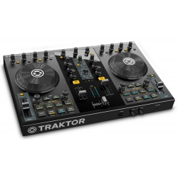 NATIVE INSTRUMENTS - Traktor Kontrol S2