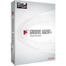 Groove Agent 4